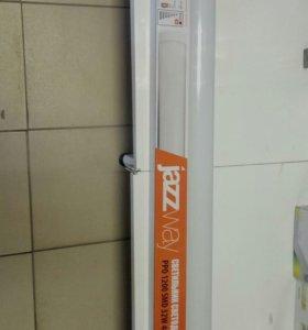 Светильник светодиодный JazzWay  32Вт 4000К 2480Лм