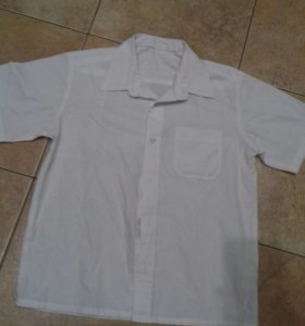 Рубашка 6-7 лет