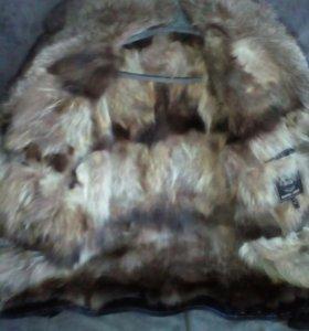 Куртка мужская(зима) р-р52