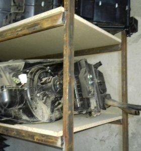 Печка Приора 2 с кандером