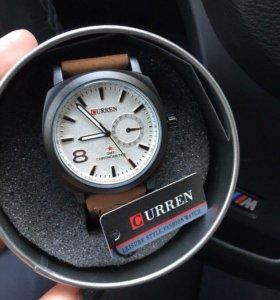 Часы Curren