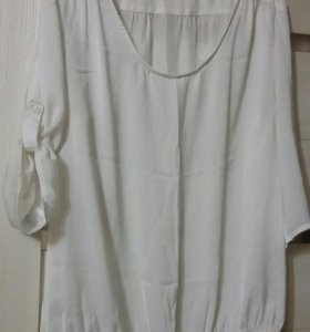 Блузка, размер 50-52