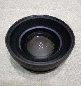Vitacon Digital dslr 72mm