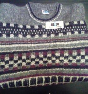 Качественный свитер