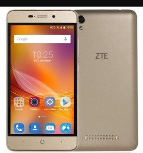 ZTE Blade X3 89524888881