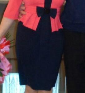 Платье размер 46-48 (L)
