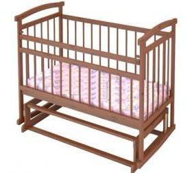 Кровать маятник качалка