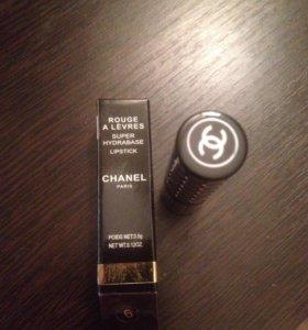 Шанель помада