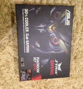 Видеокарта Asus Radeon R7 370