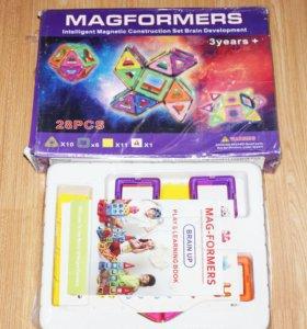 Магнитный набор Magformers