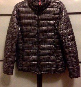 Демисезонная куртка 48р.