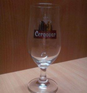 Бокал пивной Cernovar новый