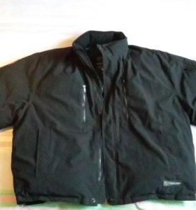 Куртка-пуховик Canada goose