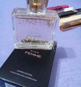 Парфюмерная вода Femme 30мл