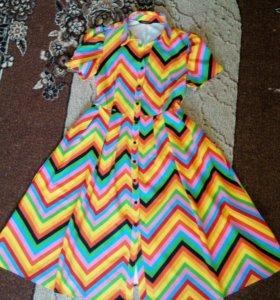 Платье реплика Валентино