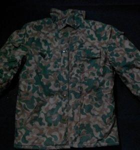 Куртка,  Новая