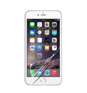 Плёнка защитная для iPhone 6/6s/7 Plus