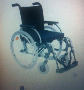 Кресло коляска - инвалидная!