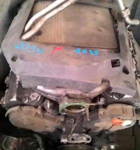 Двигатель g25a