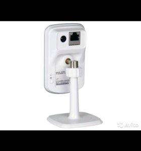 Ip-камера D-Link DCS-932L
