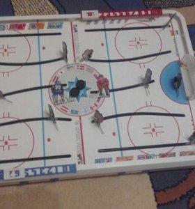 СРОЧНО!!ПРОДАМ Настольный хоккей