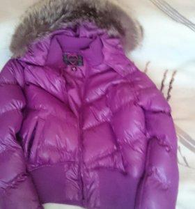 Женская куртка Jennyfer