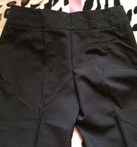 Новые брюки 50р-р