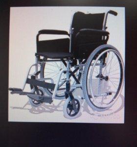 Кресло-коляска для инвалидов производства Бельгия