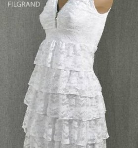 Новые платья! Размер 40-42, 42