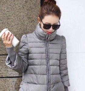 Куртка•пуховик❄️