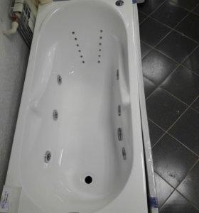 Ванна гидромассажная Vita 150*70