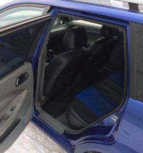 Chevrolet lachetti 2008г.