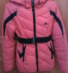 Куртка р 40-42