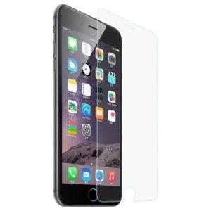 Защитные стёкла для Apple iPhone 6 6s