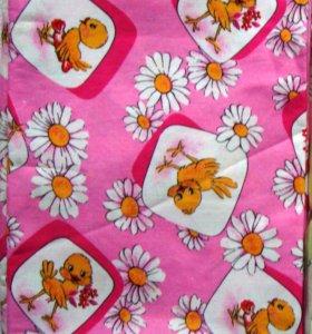 Постельное белье новое для малышей