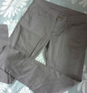 Мужские брюки 48