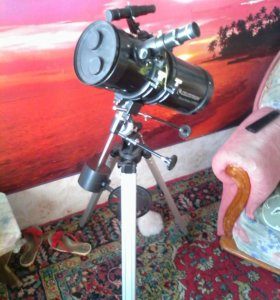 Телескоп Selestron PowerSeeker 127EQ