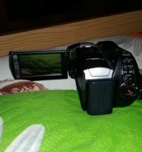 Видео камера dcr-sr85