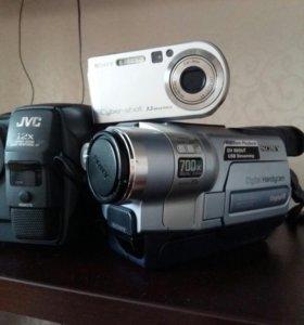 Фотопорат 3т. К. Сони 4500. К. Jvs 2500т.