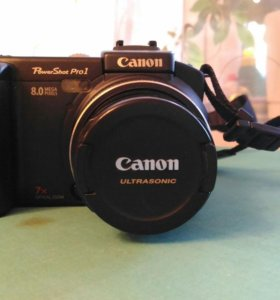 Фотоаппарат Canon PowerShot Pro1