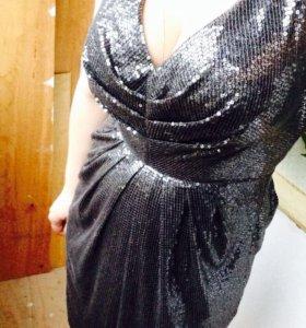 Платье Monsoon новое