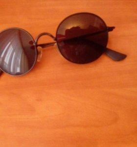 Ретро очки