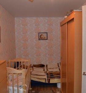 2х комнатная квартира в Михнево