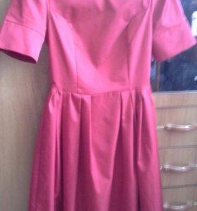 Платье для девочек.Размер40-44