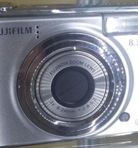 Fujifilm A800
