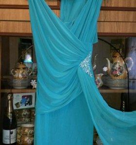 Красивое платье - новое