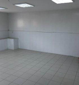 Продаётся помещение в цокольном этаже 35 м2