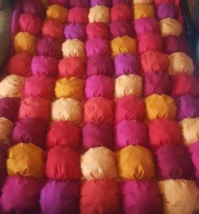 """Одеяло """"Bubble Quilt"""" (пузырчатое одеяло)"""