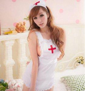 Нижнее белье Медсестра