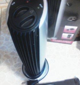 Воздухоочистель с ионизацией